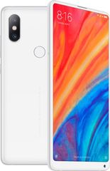 Xiaomi Mi MIX 2S, 6GB/64GB, Global Version, bílý