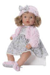 Nines 31571 Claudia 55 cm