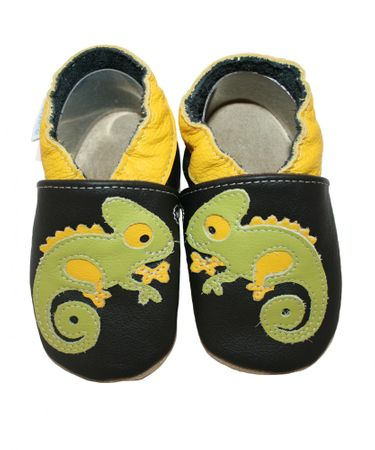baBice cipele za dječake s kameleonom, 16,5, višebojne