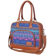 Target ročna torba Vista Blue 21480