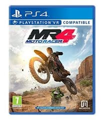 Microids Moto Racer 4 PS4