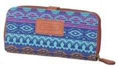 Target denarnica Vista Blue 21481