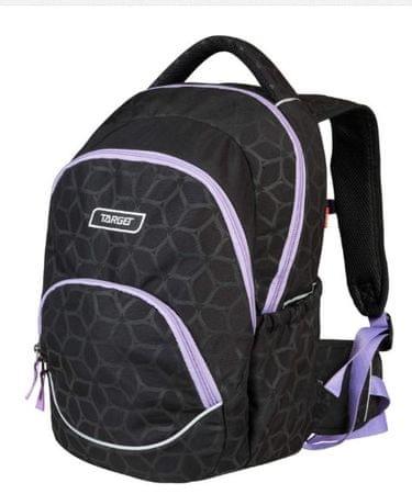 Target nahrbtnik Flow Pack Astrum Violet 21859