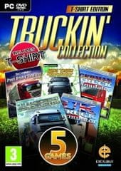 Excalibur Publishing Trucking Collection PC + T shirt