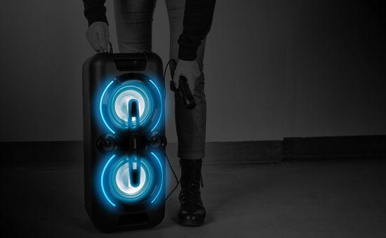 GoGEN BPS 686 prenosni Bluetooth zvočnik