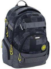 CoocaZoo Školský batoh CarryLarry2 Mamor Check