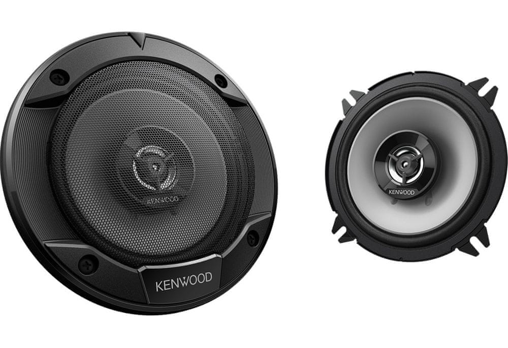 Kenwood Electronics KFC-S1366