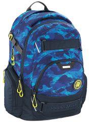 CoocaZoo Školský batoh CarryLarry2 Brush Camou
