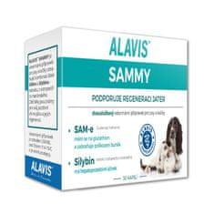 Alavis Sammy 30 tabl.