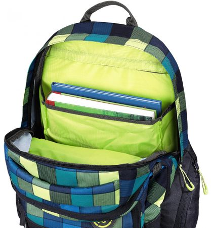 CoocaZoo Školní batoh CarryLarry2 1600572212