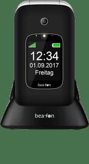 Beafon GSM telefon SL590, črn - odprta embalaža