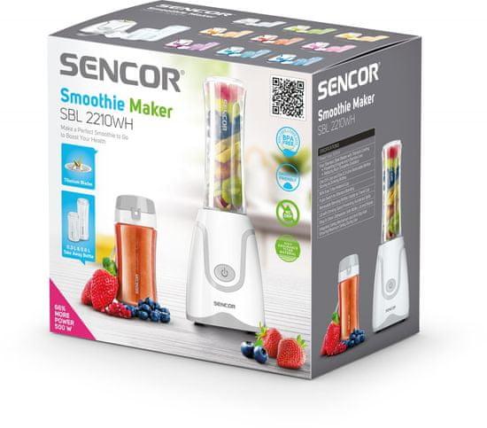 SENCOR blender do smoothie SBL 2210WH