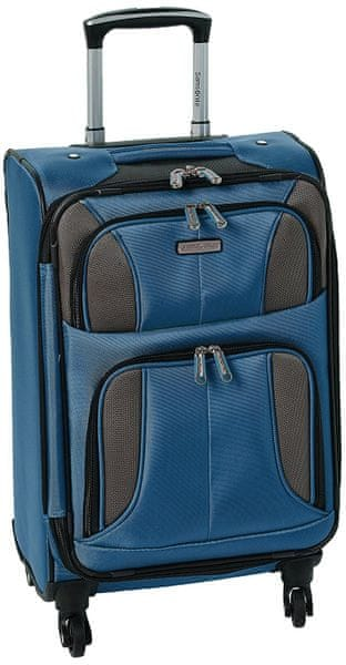 Samsonite ASPIRE XLite SPINNER 20 modrá
