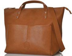 PacaPod SAUNTON Přebalovací taška i batoh