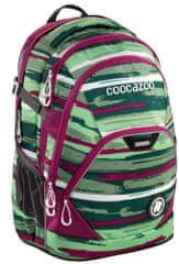 CoocaZoo Školský batoh EvverClevver2, Bartik