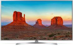 LG 70UK6950PLA Ultra HD televízió
