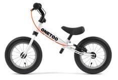 Yedoo OneToo pedál nélküli gyerekkerékpár White