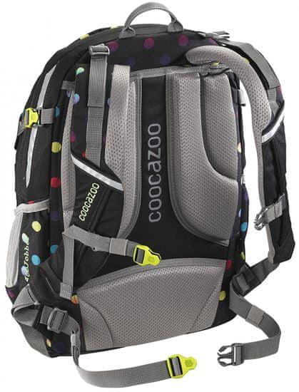 CoocaZoo Plecak JobJobber2, Magic Polka