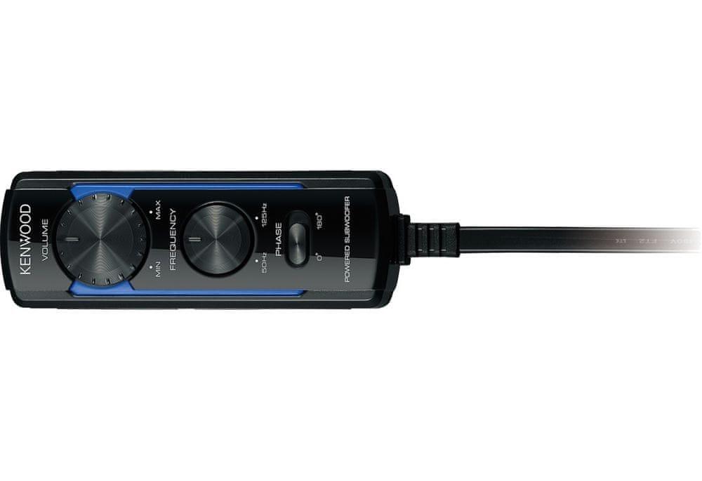 Kenwood Electronics KSC-SW11