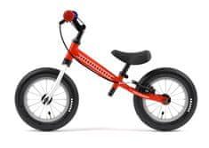 Yedoo LMTD Fire Rescue pedál nélküli gyerekkerékpár