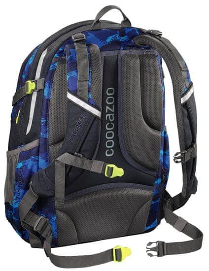 CoocaZoo Plecak JobJobber2, Brush Camou