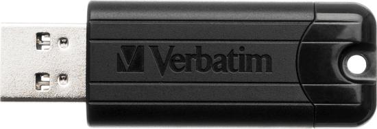 Verbatim 128GB USB 3.0 PinStripe (49319)