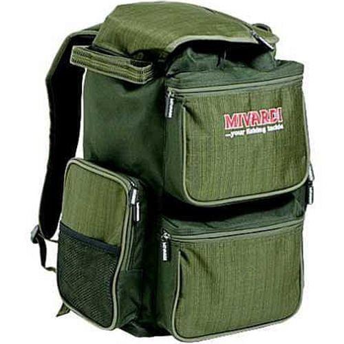 MIVARDI Batoh Easy Bag Green 30 L