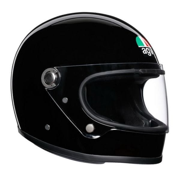 AGV přilba X3000 černá vel.S (55cm)