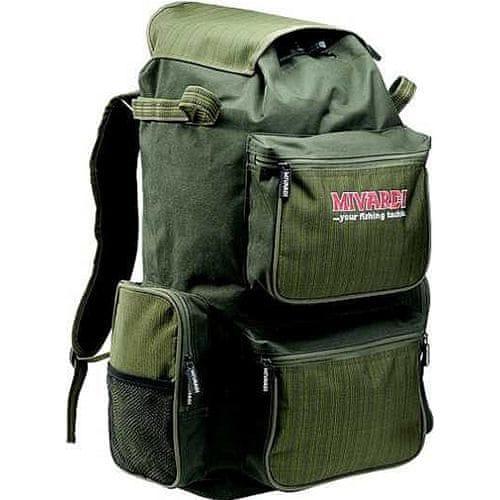 MIVARDI Batoh Easy Bag Green 50 l e22d6bb920