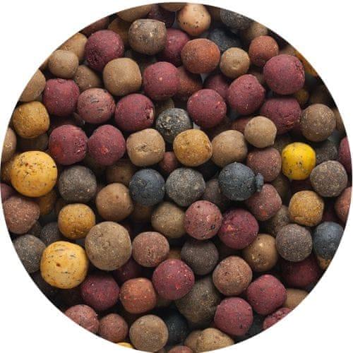 MIVARDI Vnadící Boilies Rapid Multi Mix 5 kg