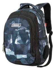 Target nahrbtnik Be Pack Confused Black 21909