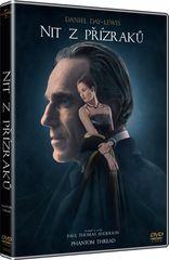 Nit z přízraků   - DVD