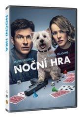 Noční hra   - DVD
