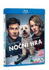Noční hra   - Blu-ray
