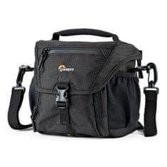 Lowepro naramna torba Nova 140 AW II, črna