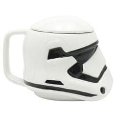 Hrnek Star Wars - Stormtrooper 7 3D (0,35 l)