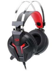 Redragon gaming slušalke H112 MEMECOLEOUS