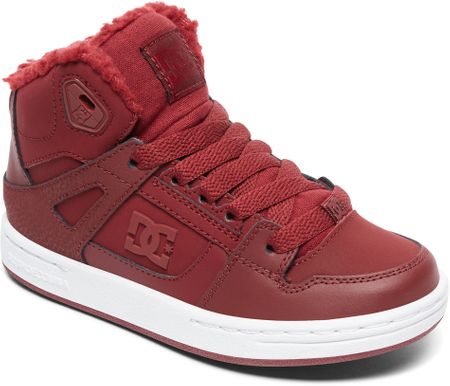 DC Pure Ht Wnt G Shoe Bur Burgundy 32  6e6adeb65d