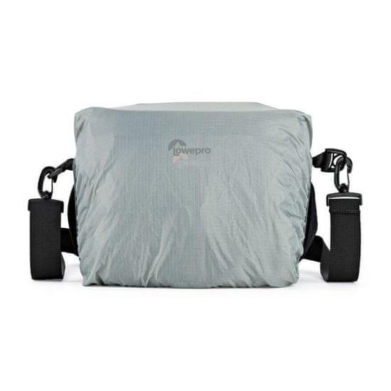 Lowepro naramna torba Nova 180 AW II, pixel camo