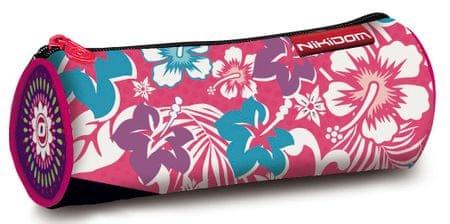 Nikidom piórnik Roller Pencil Case Aloha