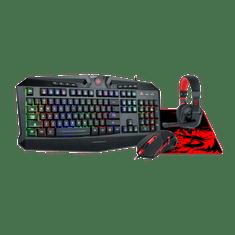 Redragon gaming komplet 4 v 1 S101-BA
