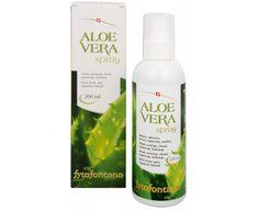 Herb Pharma Aloe Vera spray 200 ml