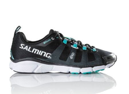 Salming enRoute Women Black 40