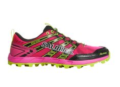 Salming Elements Shoe Women Pink Glo
