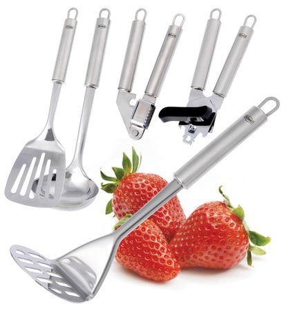 Domy set kuhinjskih pripomočkov Premium 5-delni