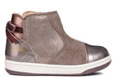 Geox dievčenské členkové topánky New Flick