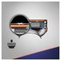 7 - Gillette nadomestna rezila Fusion Power, 4 kosi