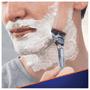 5 - Gillette maszynka do golenia Fusion + 2 głowice