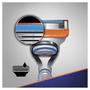 6 - Gillette maszynka do golenia Fusion + 2 głowice