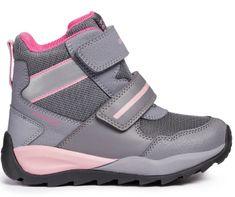 Geox dievčenské zimné topánky Orizont